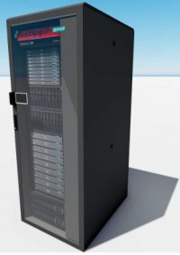 DataCenter num Bastidor – Smart IT Rack